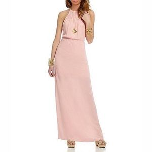 GB Flowy Maxi Dress